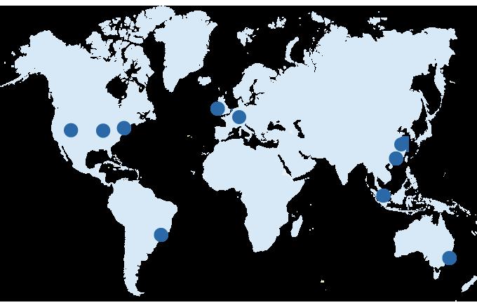 analytic partner_global map2